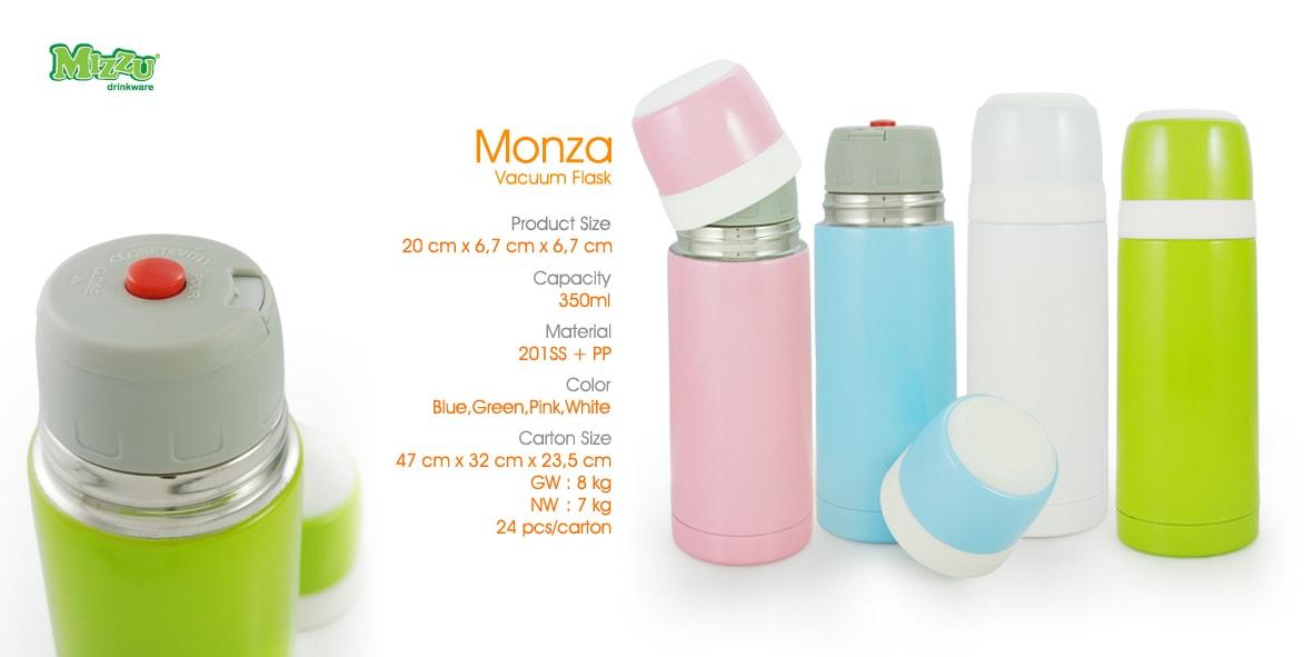 Monza Vacuum Flask