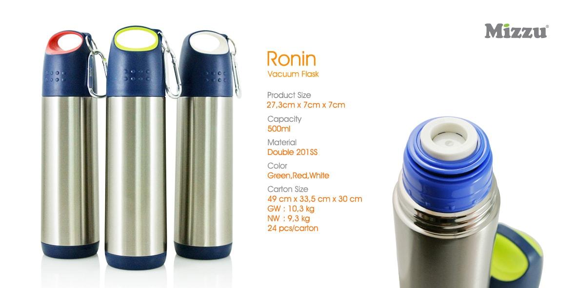 Ronin Vacuum Flask