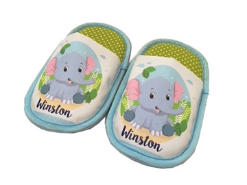 Sandal - Elephant