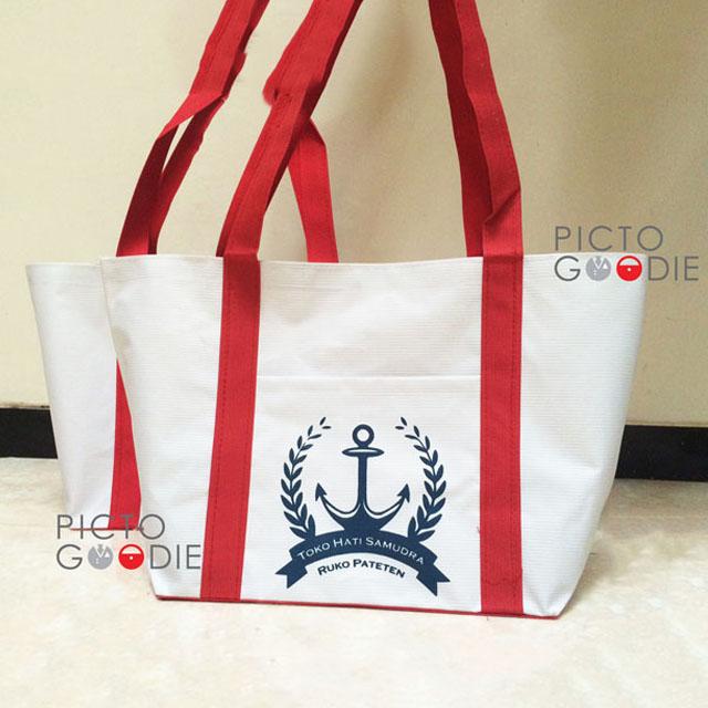 Tas Goodie Bag Belanja