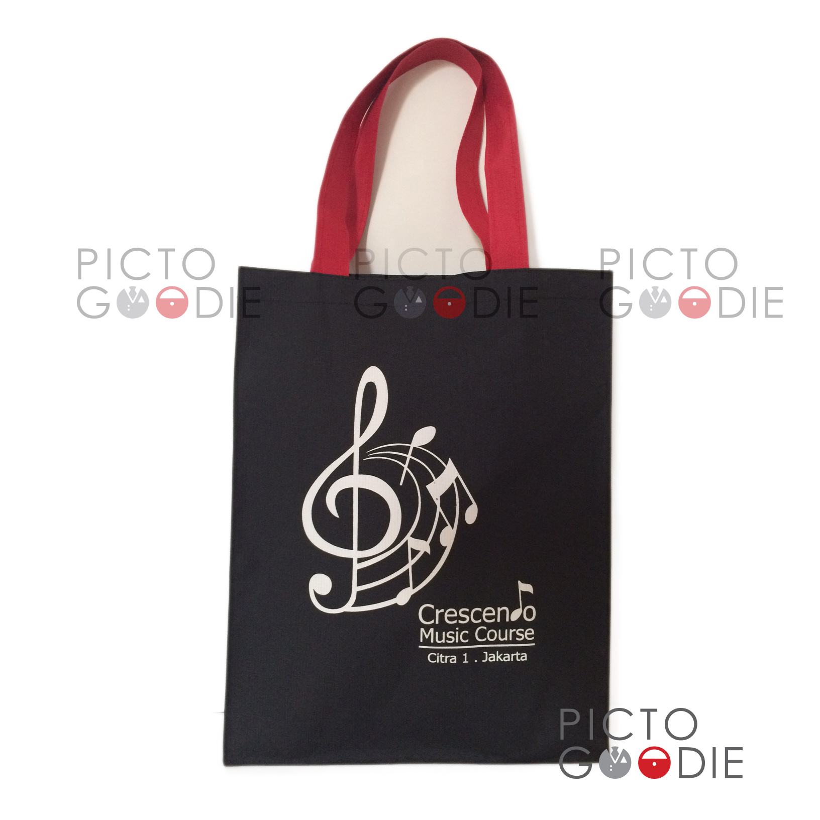 Tas Goodie Bag - Promosi
