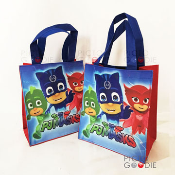 Souvenir Tas Goodie Bag