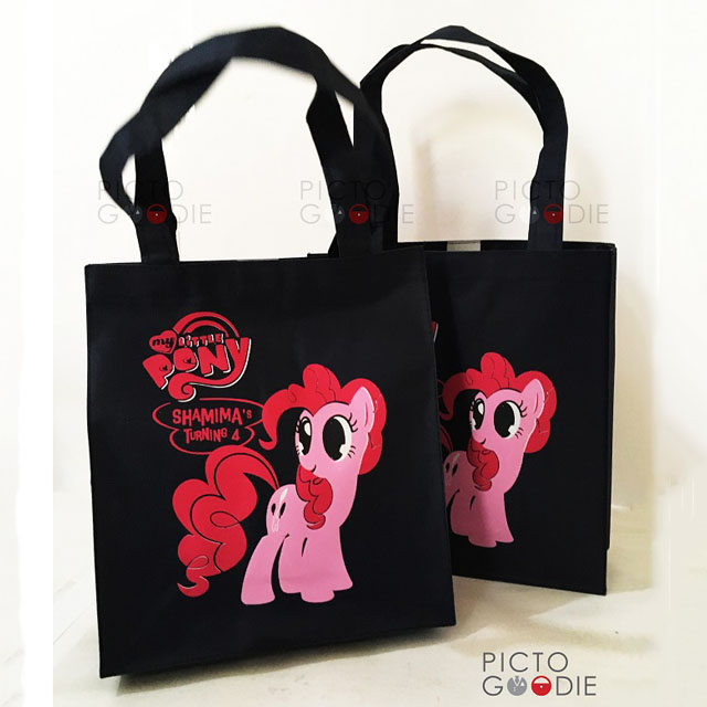 Tas Goodie - Little Pony