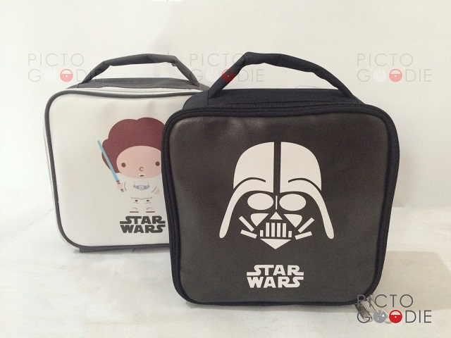 Tas Lunch Bag - Star Wars