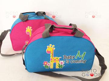 Tas Travel Anak atau Dewasa