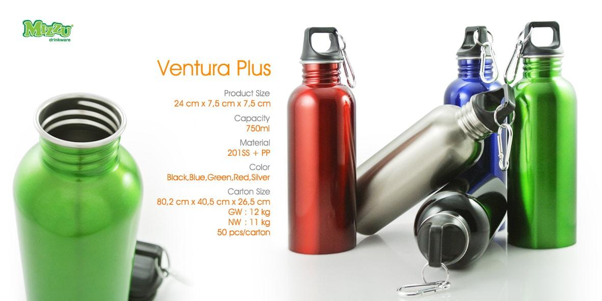 Ventura Plus Tumbler - Promosi Stainless