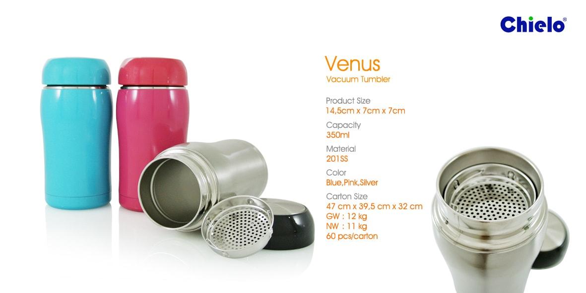 Venus Tumbler