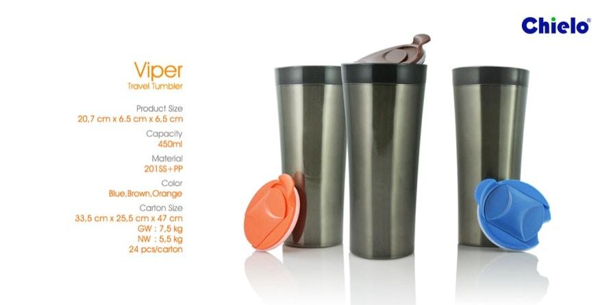 Viper Tumbler