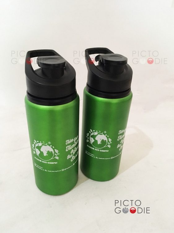 Ace Tumbler - Save Our Earth