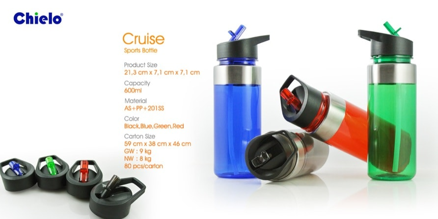 Cruise Tumbler