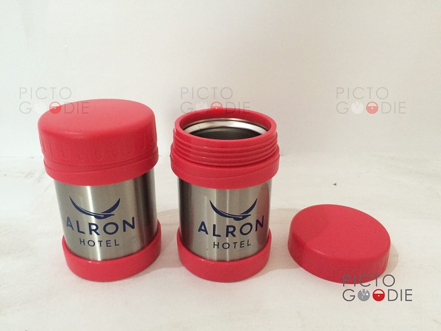 Deco Food Jar - Alron Hotel