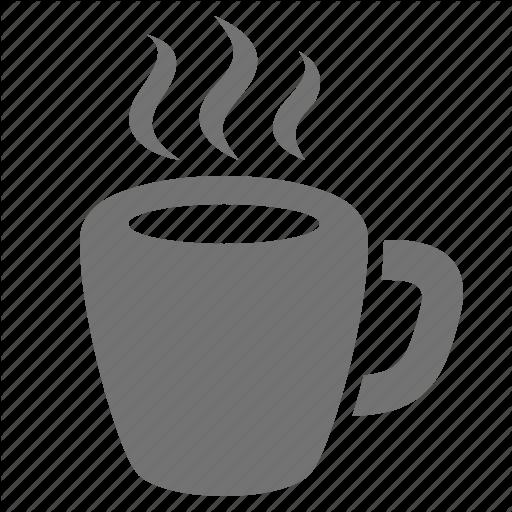 Mug Tumbler Icon