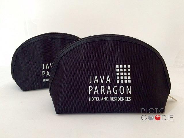 Tas Kosmetik - Java Paragon