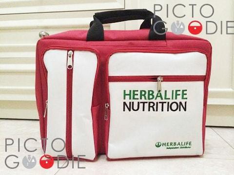 Tas Selempang Multifungsi - Herbalife