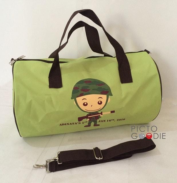 Tas Travel - TNI