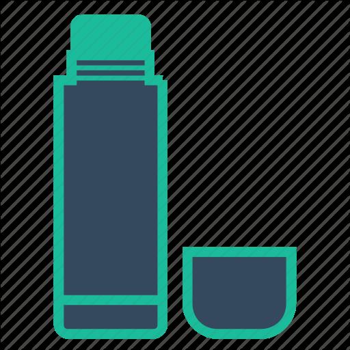 Vacuum Flask - Termos Botol Minum