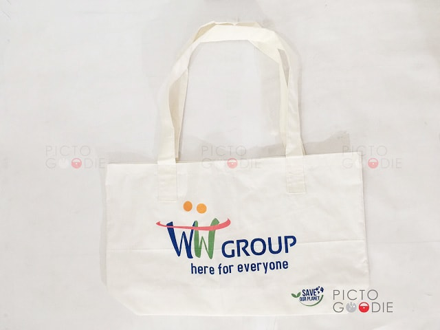 Tas Blacu Belanja - WW Group