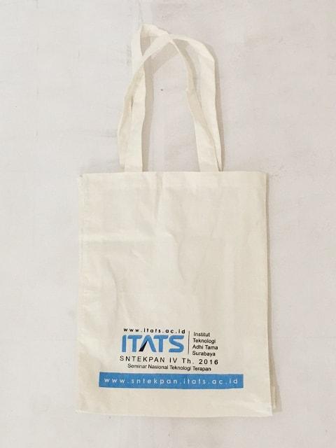 Tas Jinjing Blacu - ITATS