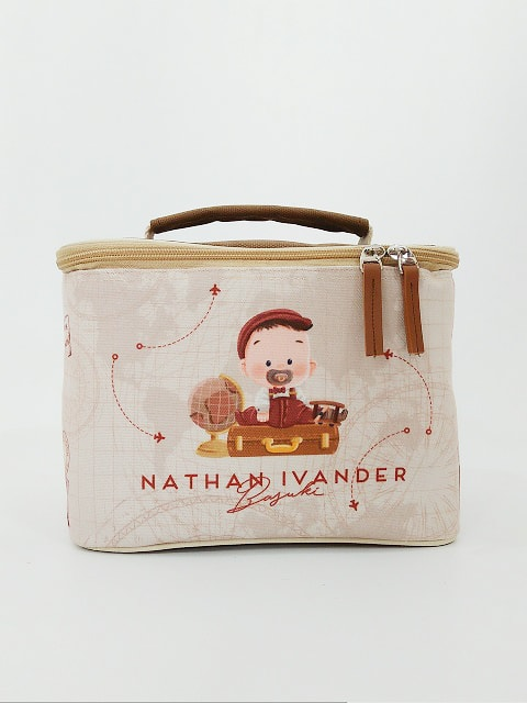 Tas Lunch Bag Kanvas