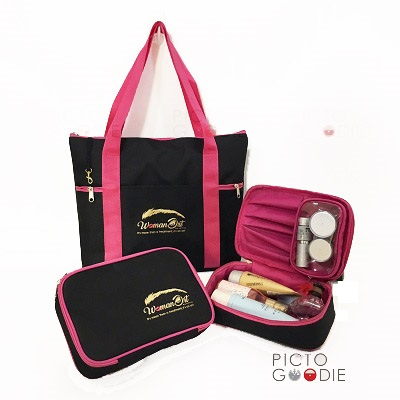 Tas Goodie Bag Kosmetik