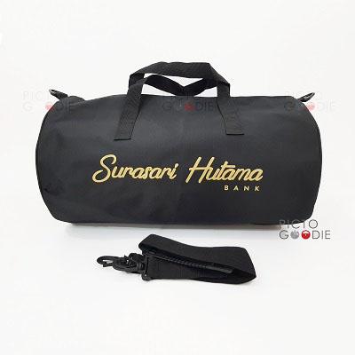 Tas Travelling - Surasari Hutama