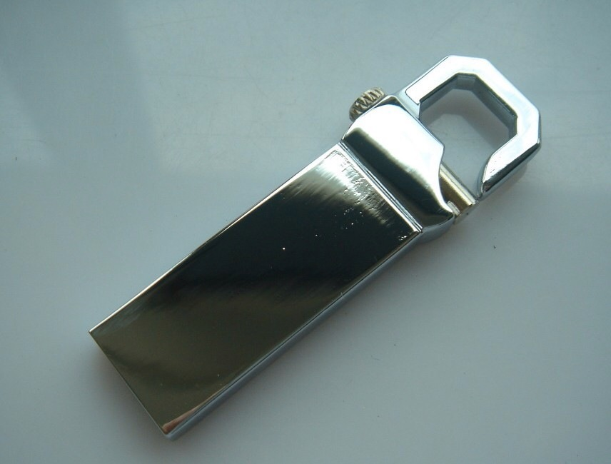 Souvenir Flashdisk Metal - 1