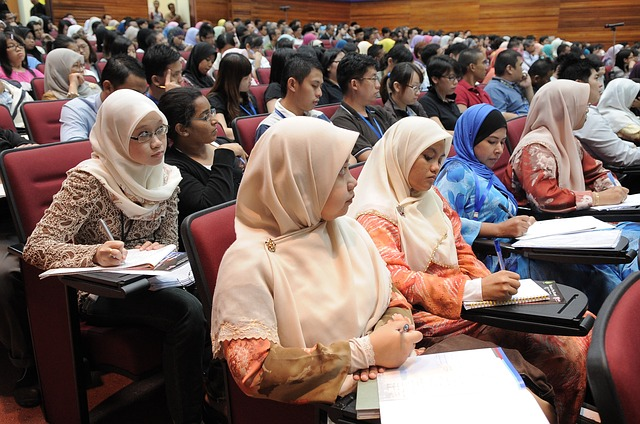 Tips Acara Seminar Sukses