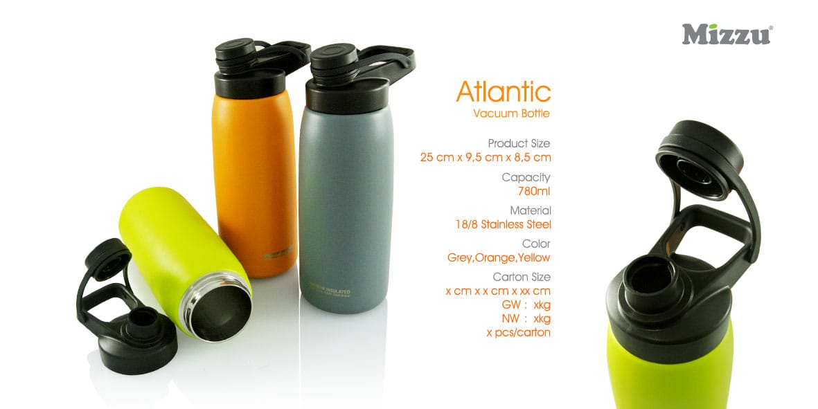 Atlantic Vacuum Bottle