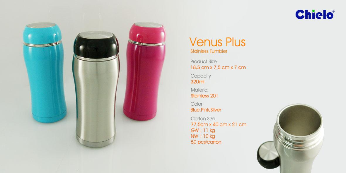Venus Plus Tumbler