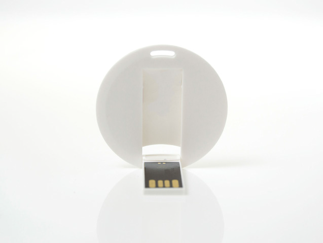 Flashdisk Kartu - FDCD14 - 1