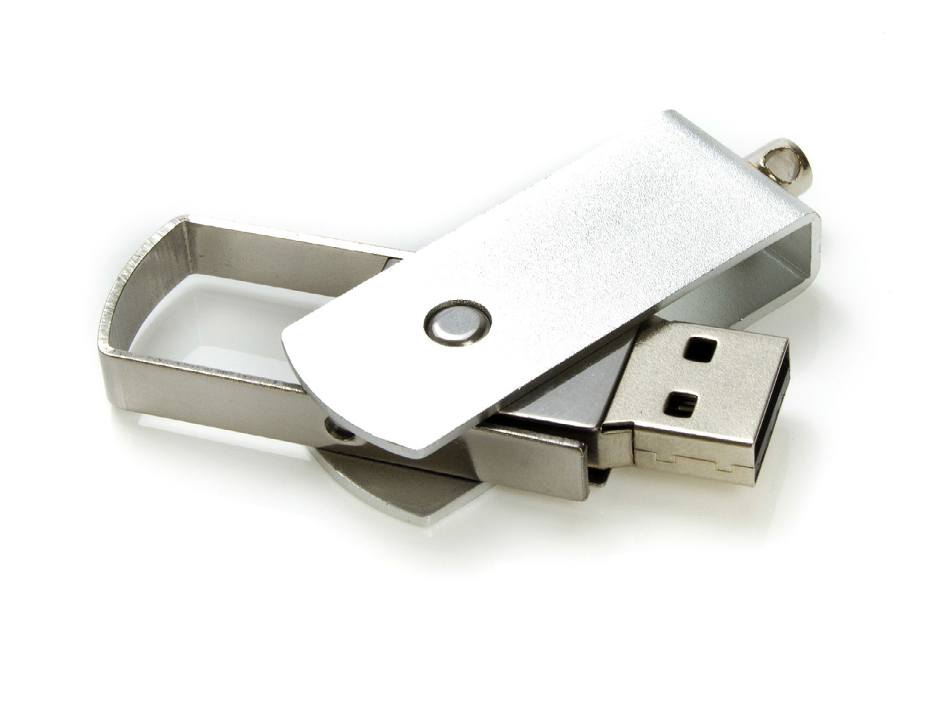 Flashdisk Metal - FDMT03