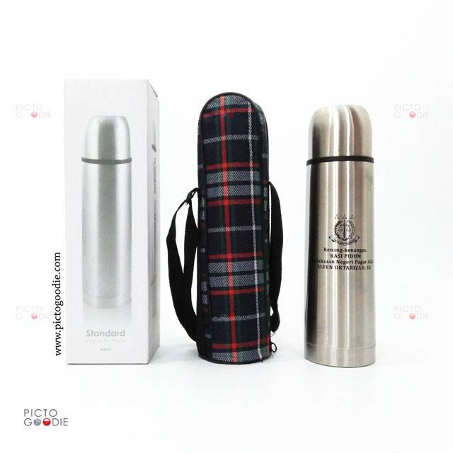 Standard Vacuum Flask - Jakarta