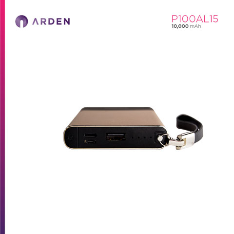 Power Bank - P100AL15 (7)