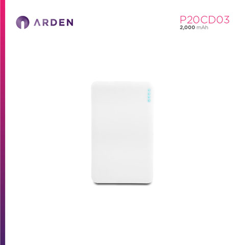 Power Bank - P20CD03 (5)