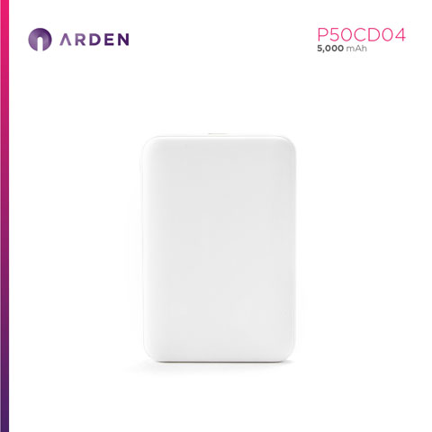 Power Bank - P50CD04 (5)