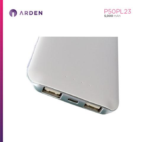 Power Bank - P50PL23 (5)