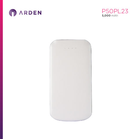 Power Bank - P50PL23 (6)