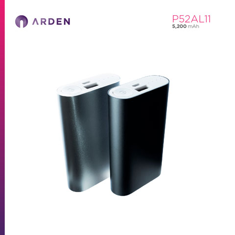 Power Bank - P52AL11 (5)
