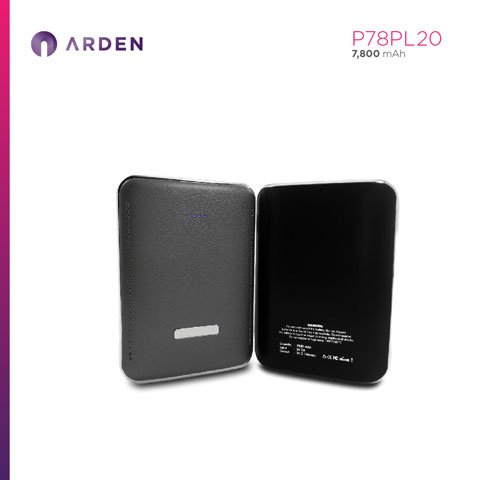 Power Bank - P78PL20 (5)