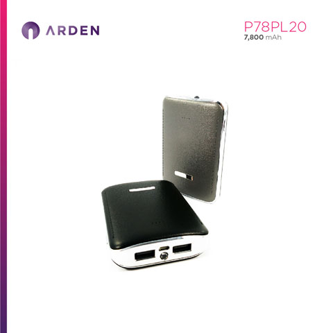 Power Bank - P78PL20 (7)