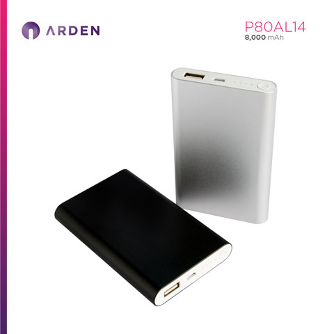 Power Bank - P80AL14 (5)