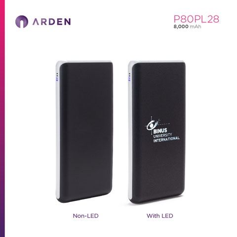 Power Bank - P80PL28 (5)