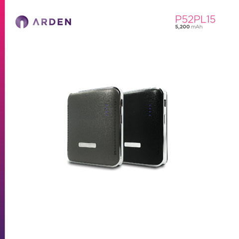 Power Bank - P52PL15 (6)