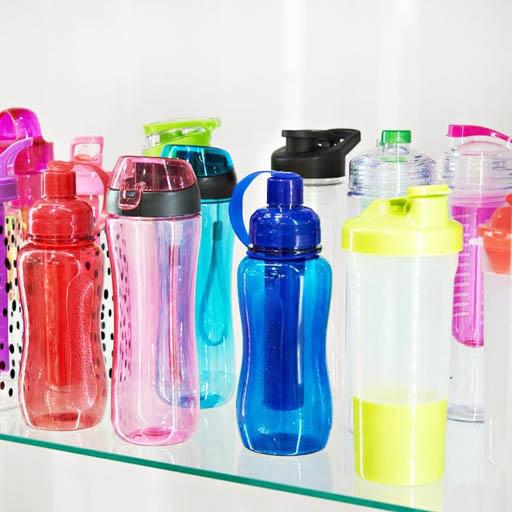 Botol Plastik Promosi