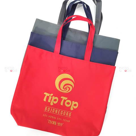 Tas Goodie Bag Belanja - Promosi
