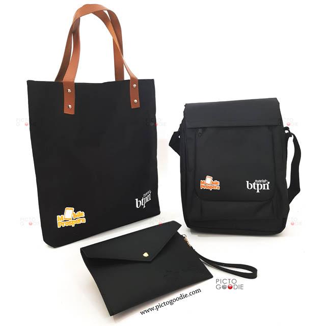 Tas Goodie Bag Promosi